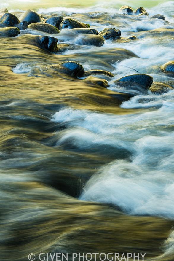 South Fork McKenzie River, Oregon