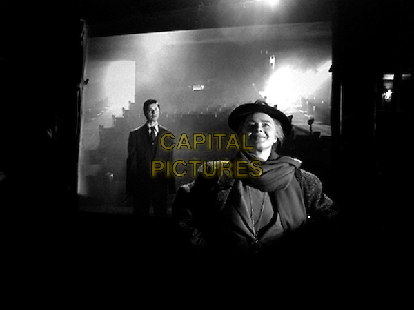 ISABELLA ROSSELLINI.in My Dad Is 100 Years Old .**Editorial Use Only**.CAP/FB.Supplied by Capital Pictures