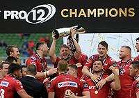 170527 Munster v Scarlets