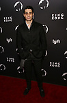 """attends the Broadway Opening Night of """"King Kong - Alive On Broadway"""" at the Broadway Theater on November 8, 2018 in New York City."""