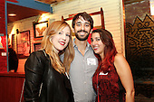 The class of 2010's Northwestern Reunion party in River North on Friday, October 16th, 2015. Photos by Jasmin Shah.