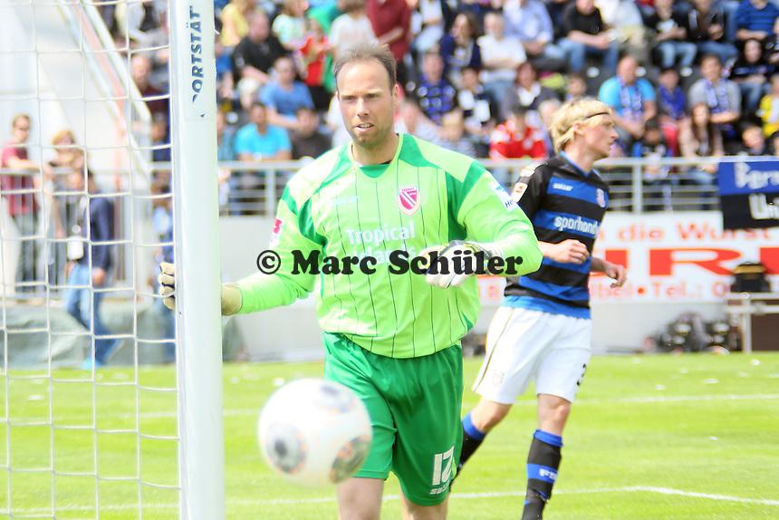 Rene Renno (Cottbus) - FSV Frankfurt vs. FC Energie Cottbus, Frankfurter Volksbank Stadion