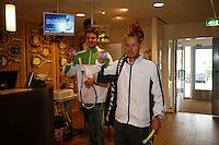 24-9-08, Houten, KNLTB Fotoshoot,