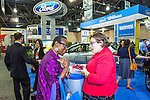 2014 Ford Motor Co @ WBENC Conference