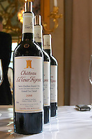 la tour figeac 2006 saint emilion bordeaux france