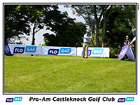during the Flogas Pro-Am in Castleknock Golf Club, Blanchardstown, Dublin.. 28/05/2018.<br /> Picture Fran Caffrey / Golffile.ie