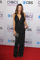 LOS ANGELES, CA - JANUARY 09: Katie Cassidy at the 39th Annual People's Choice Awards at Nokia Theatre L.A. Live on January 9, 2013 in Los Angeles, California. Credit: mpi21/MediaPunch Inc. /NORTEPHOTO