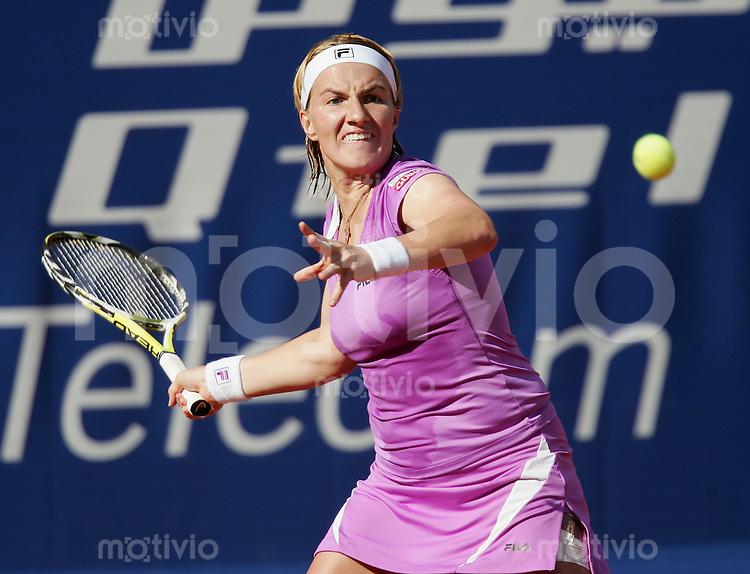 WTA German Open 2007 Berlin Svetlana KUZNETSOVA (RUS).