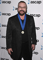 BEVERLY HILLS, CA - APRIL 23:  Desmond Child at the 35th Annual ASCAP Pop Music Awards at the Beverly Hilton on April 23, 2018 in Beverly Hills, California. (Photo by Scott KirklandPictureGroup)
