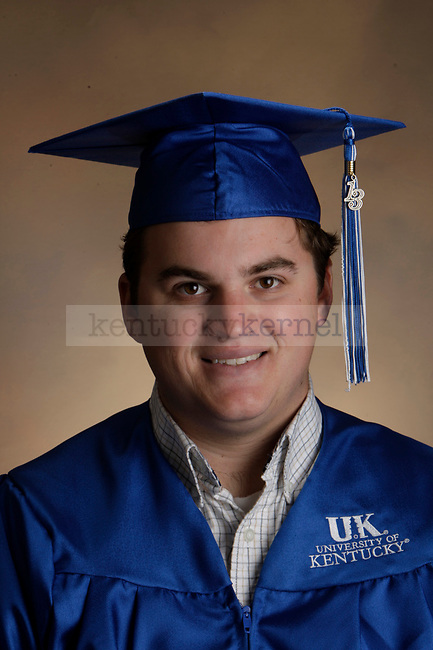 Alexander, Cyrus photographed during the Feb/Mar, 2013, Grad Salute in Lexington, Ky.