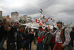 "This October 29, 2008 file photo shows Italian peace activist Vittorio Arrigoni at the port in Gaza City celebrating the arrival of the 20-metre (65-foot) ship ""Dignity"" that departed from Cyprus the previous day to protest against the Israeli sanctions imposed after the Islamist Hamas movement seized the Gaza Strip in June 2007. A Salafist group of radical Islamists killed Italian activist Vittorio Arrigoni after kidnapping him in Gaza, a Hamas security official said Friday, April 15, 2011. ""The Italian was killed by suffocation and his body was found in a street of the city of Gaza,"" a spokesman for the Islamist movement which controls the Gaza Strip reported. Two suspected kidnappers were arrested and security officials are looking for accomplices. Photo by Ashraf Amra"