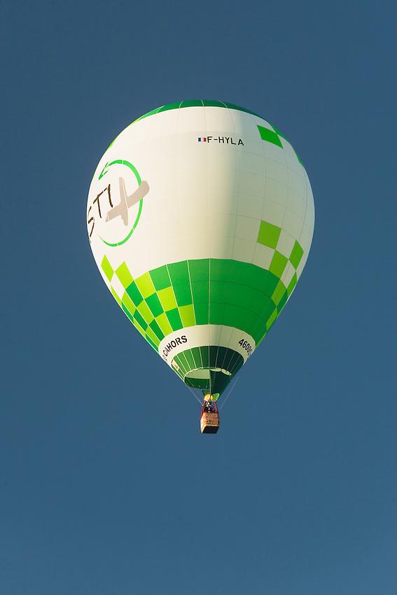 Ballon 46000 Cahors