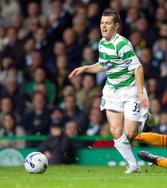 Ross Wallace, Celtic.stock season 2005-2006.pic willie vass