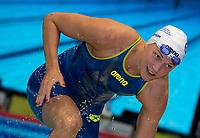 Sarah Sjostrom Energy Standard<br /> 50 freestyle women<br /> day 02  09-08-2017<br /> Energy For Swim<br /> Rome  08 -09  August 2017<br /> Stadio del Nuoto - Foro Italico<br /> Photo Deepbluemedia/Insidefoto