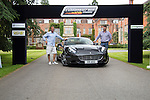 Cannonball Run Europe 2014