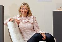 Pictured: Helen Humphreys in Carmarthen, Wales, UK<br />Re: Diabetes UK Cymru case study.