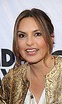 Mariska Hargitay attends the Broadway Opening Night performance of 'Groundhog Day' at the August Wilson Theatre on April 17, 2017 in New York City