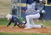 Shiloh Christian vs Junction City 3/24/16