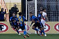 Futbol 2018 1A Huachipato vs Curico Unido