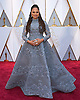 26.02.2017; Hollywood, USA: AVA DUVERNAY<br /> attend The 89th Annual Academy Awards at the Dolby&reg; Theatre in Hollywood.<br /> Mandatory Photo Credit: &copy;AMPAS/NEWSPIX INTERNATIONAL<br /> <br /> IMMEDIATE CONFIRMATION OF USAGE REQUIRED:<br /> Newspix International, 31 Chinnery Hill, Bishop's Stortford, ENGLAND CM23 3PS<br /> Tel:+441279 324672  ; Fax: +441279656877<br /> Mobile:  07775681153<br /> e-mail: info@newspixinternational.co.uk<br /> Usage Implies Acceptance of Our Terms &amp; Conditions<br /> Please refer to usage terms. All Fees Payable To Newspix International