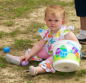 Gentry Easter Egg Hunt - 2017