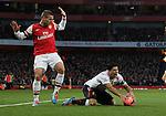 160214 Arsenal v Liverpool FA Cup