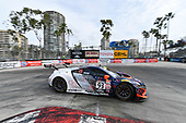 2017 Pirelli World Challenge<br /> Toyota Grand Prix of Long Beach<br /> Streets of Long Beach, CA USA<br /> Sunday 9 April 2017<br /> Peter Kox<br /> World Copyright: Richard Dole/LAT Images<br /> ref: Digital Image RD_LB17_551