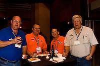 Restoration Industry Association (RIA) conducted its 65th Annual Convention and Exhibition at the Hyatt Regency, in Atlanta, GA