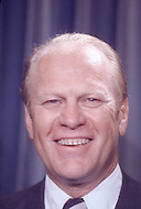 Gerald Ford - A break in at the Democratic National Committee headquarters at the Watergate complex on June 17, 1972 results in one of the biggest political scandals the US government has ever seen.  Effects of the scandal ultimately led to the resignation of  President Richard Nixon, on August 9, 1974, the first and only resignation of any U.S. President.
