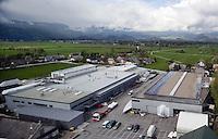 Seaway- factory at Zgosa / Download