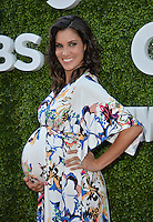LOS ANGELES, CA. August 10, 2016: Daniela Ruah at the CBS &amp; Showtime Annual Summer TCA Party with the Stars at the Pacific Design Centre, West Hollywood. <br /> Picture: Paul Smith / Featureflash