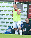 Hamilton manager Alex Neil.
