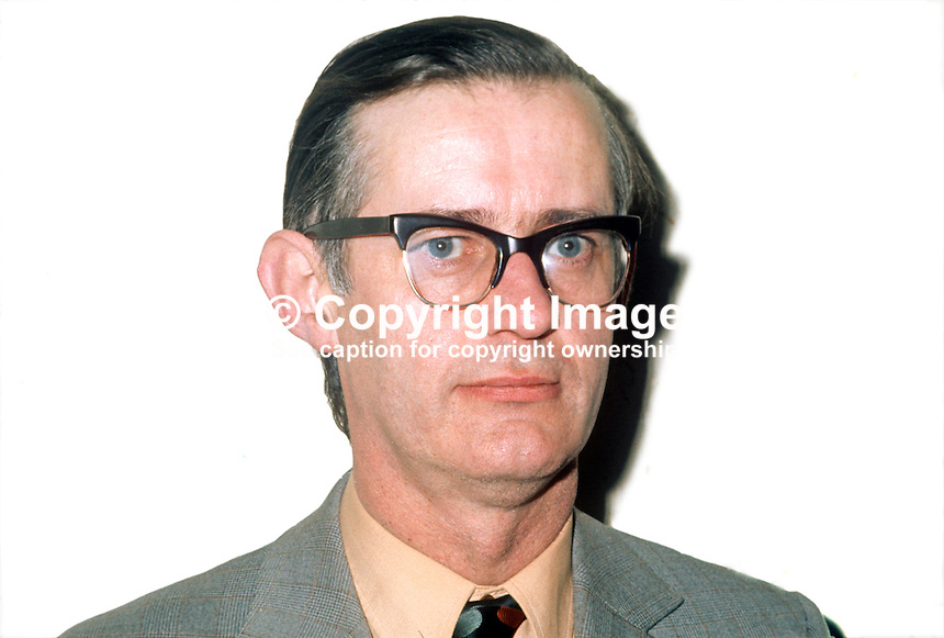 Brendan McNamee, solicitor, Newry, Co Down, N Ireland, 197201280104<br />