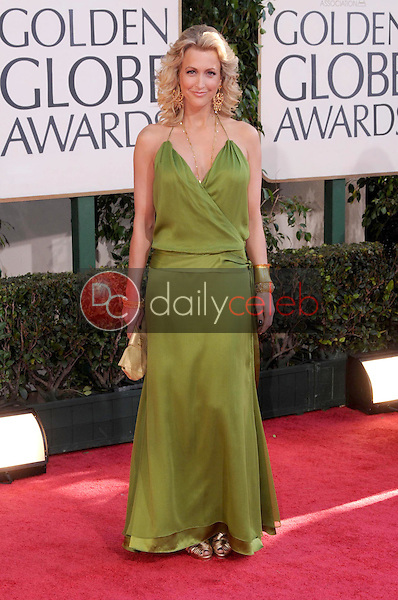 Lara Spencer<br />