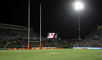 PICTURE BY VAUGHN RIDLEY/SWPIX.COM - Rugby League - Rugby League World Cup 2008 - England v Papua New Guinea - Dairy Farmers Stadium, Townsville, Australia - 25/10/08...Copyright - Simon Wilkinson - 07811267706...GV, General View.