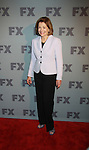 "One Life To Live's Jessica Walter (and Knotts Landing and Love Life) is now the voice of Malory Archer"" in FX's Archer and she poses on the red carpet at FX 2012 Ad Sales Upfront held on March 29, 2012 at Lucky Stirke, New York, New York. (Photo by Sue Coflin/Max Photos)"