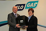Flo Gas Staff awards 30/4/12.Picture  Fran Caffrey www.newsfile.ie..