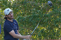 Tommy Fleetwood (ENG) on the 8th tee during the Pro-Am of the Abu Dhabi HSBC Championship 2020 at the Abu Dhabi Golf Club, Abu Dhabi, United Arab Emirates. 15/01/2020<br /> Picture: Golffile | Thos Caffrey<br /> <br /> <br /> All photo usage must carry mandatory copyright credit (© Golffile | Thos Caffrey)