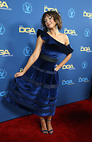 LOS ANGELES, CA - FEBRUARY 2: Milana Vayntrub at the 71st Annual DGA Awards at the Hollywood & Highland Center's Ray Dolby Ballroom  in Los Angeles, California on February 2, 2019. <br /> CAP/MPIFS<br /> ©MPIFS/Capital Pictures