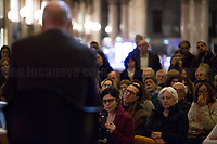 Claudio Regeni.<br />