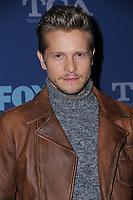 04 January 2018 - Pasadena, California - Matt Czuchry. FOX Winter TCA 2018 All-Star Partyheld at The Langham Huntington Hotel in Pasadena.  <br /> CAP/ADM/BT<br /> &copy;BT/ADM/Capital Pictures