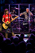 PRETENDERS; LIVE: 2008<br /> Photo Credit: JOSH WITHERS/ATLASICONS.COM