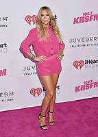 CARSON, CA - JUNE 01: Teddi Mellencamp attends 2019 iHeartRadio Wango Tango at The Dignity Health Sports Park on June 01, 2019 in Carson, California.<br /> CAP/ROT/TM<br /> ©TM/ROT/Capital Pictures