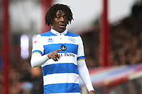 Eberechi Eze of QPR during Brentford vs Queens Park Rangers, Sky Bet EFL Championship Football at Griffin Park on 11th January 2020