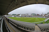 General view of the ground ahead of Middlesex CCC vs Yorkshire CCC, Specsavers County Championship Division 1 Cricket at Lord's Cricket Ground on 20th September 2016