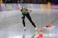SCHAATSEN: BERLIJN: Sportforum, 08-12-2013, Essent ISU World Cup, ©foto Martin de Jong