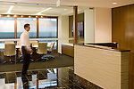 Gensler Design - Jones Day Offices, Del Mar California