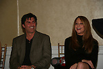 Vincent Irizarry and Jamie Luner at a benefit for American Lung Association on December 6, 2009 at Mezza on the Green at the Lawrence Country Club. (Photos by Sue Coflin/Max Photos)