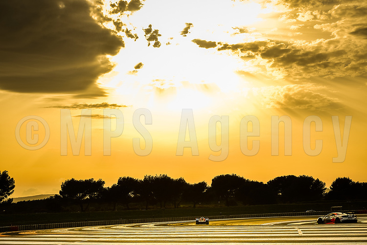 #17 SMP RACING (RUS) BR ENGINEERING BR1 AER LMP1 STÉPHANE SARRAZIN (FRA) EGOR ORUDZHEV (RUS) MATEVOS ISAAKYAN (RUS)