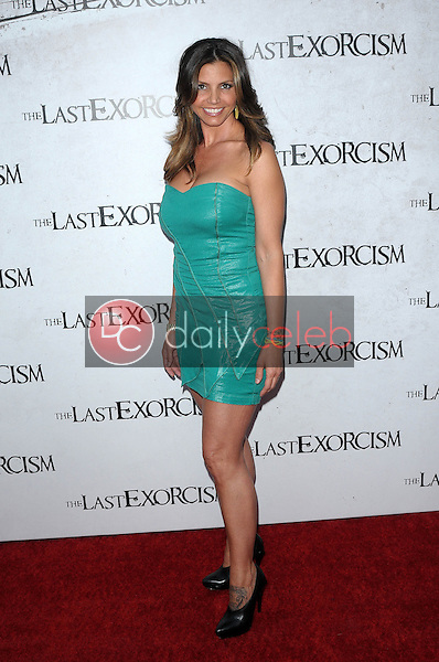Charisma Carpenter<br />